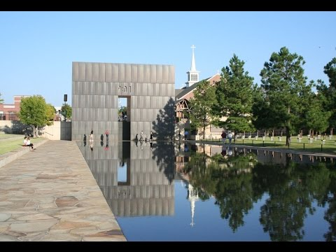 10 Top Tourist Attractions in Oklahoma City
