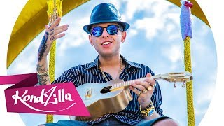 MC Hollywood - Som do Cavaco (KondZilla)