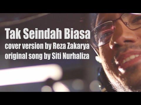 Siti Nurhaliza TAK SEINDAH BIASA Reza Zakarya male cover version