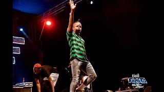 Nomaa Sana: Cheki Alichokifanya Whozu Tigo Fiesta Dodoma