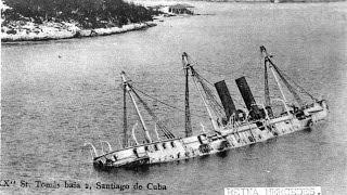 Cuba 1898, documental