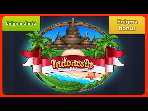 4 Fotos 1 Palabra Indonesia Febrero 2020 Enigma Diario