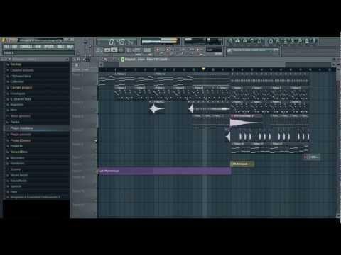 Fl Studio Remake - Afrojack feat. Matthew Koma - Keep Our Love Alive + FLP