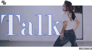 Khalid - Talk | Dance Choreography - Rodi | Girls Hiphop class by LJ DANCE