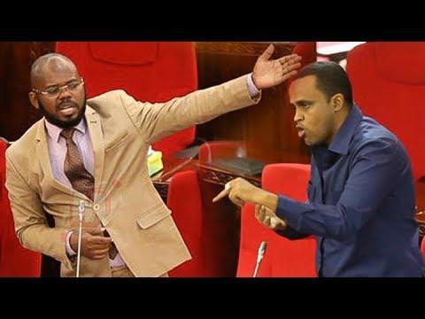 MTOLEA Avuruga Bunge Leo, BASHE Amnyanyua Waziri!!