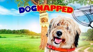 Dognapped Trailer