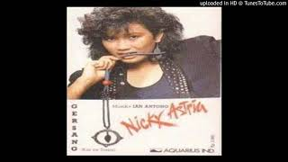 Download Lagu Nicky Astria - Lentera Cinta - Composer : Bucky Wikagoe 1986 (CDQ) mp3