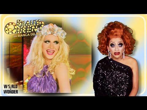 Bianca Del Rio's Really Queen? - Jinkx Monsoon