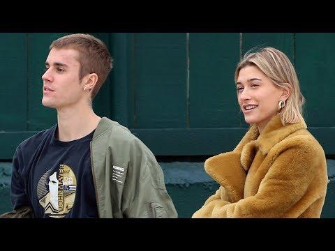Justin Bieber & Hailey Baldwin POSTPONE Wedding Celebration AGAIN!
