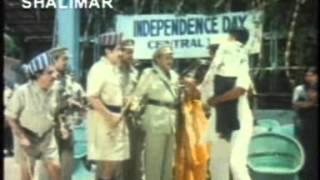 Mosagadu Part 2 - Shobanbabu, Sreedevi & Chiranjeevi