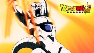 Frieza TRIES To REVEAL His HIDDEN Power On God Of Destruction Toppo?! Dragon Ball Super