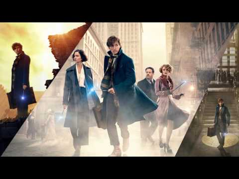 Soundtrack Fantastic Beast And Where To Find Them (Theme Song) - Trailer Music Fantastic Beast