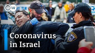 Download Coronavirus in Israel: Police use spying tech to track patients | DW News Mp3 and Videos