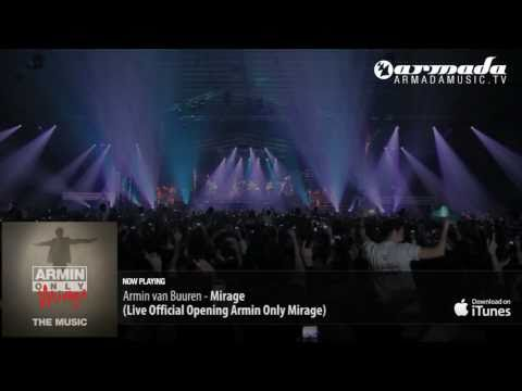 Armin Only - Mirage - The Music - Out Now!
