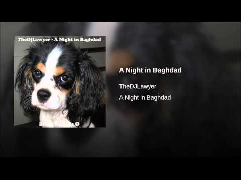 A Night in Baghdad