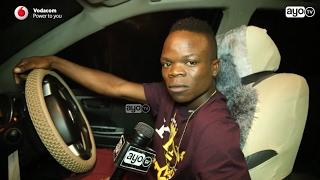 Kauli mpya ya Harmorapa baada ya kuitwa Nyani na Mose Iyobo