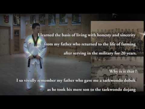 Kab Soo, Choi Taekwondo (최갑수 태권도)