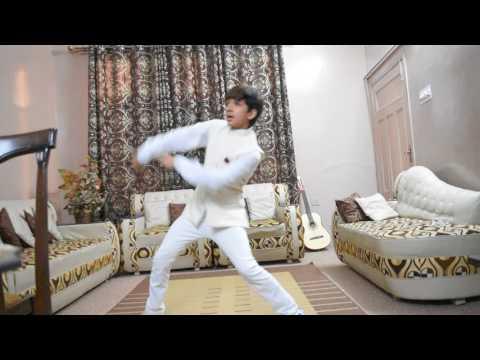 Ding Dang   Munna Michael   Abdul Moheed   DanceChoreography