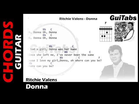 9.8 MB) Ritchie Valens We Belong Together Chords - Free Download MP3