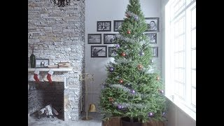 How to Make a Christmas Tree in Blender