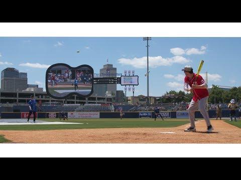 2017 Celebrity Softball Game | City of Hope