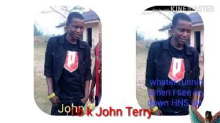 Eiye jojo I b k John Terry 2k19