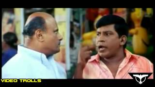 Vadivelu trolling Tamil Songs!!! Funny Video