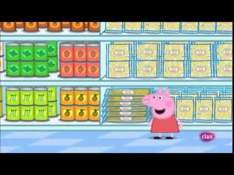 PEPPA PIG EN ESPAÑOL CAPITULOS COMPLETOS (4)
