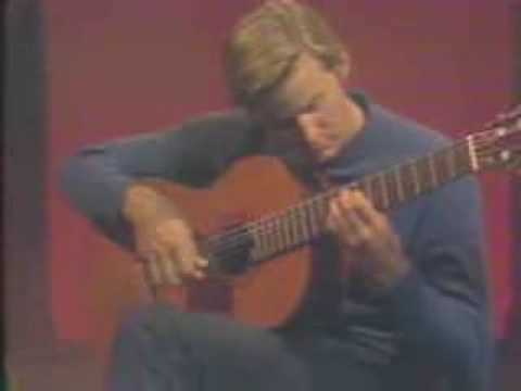 Christopher parkening classical guitar youtube