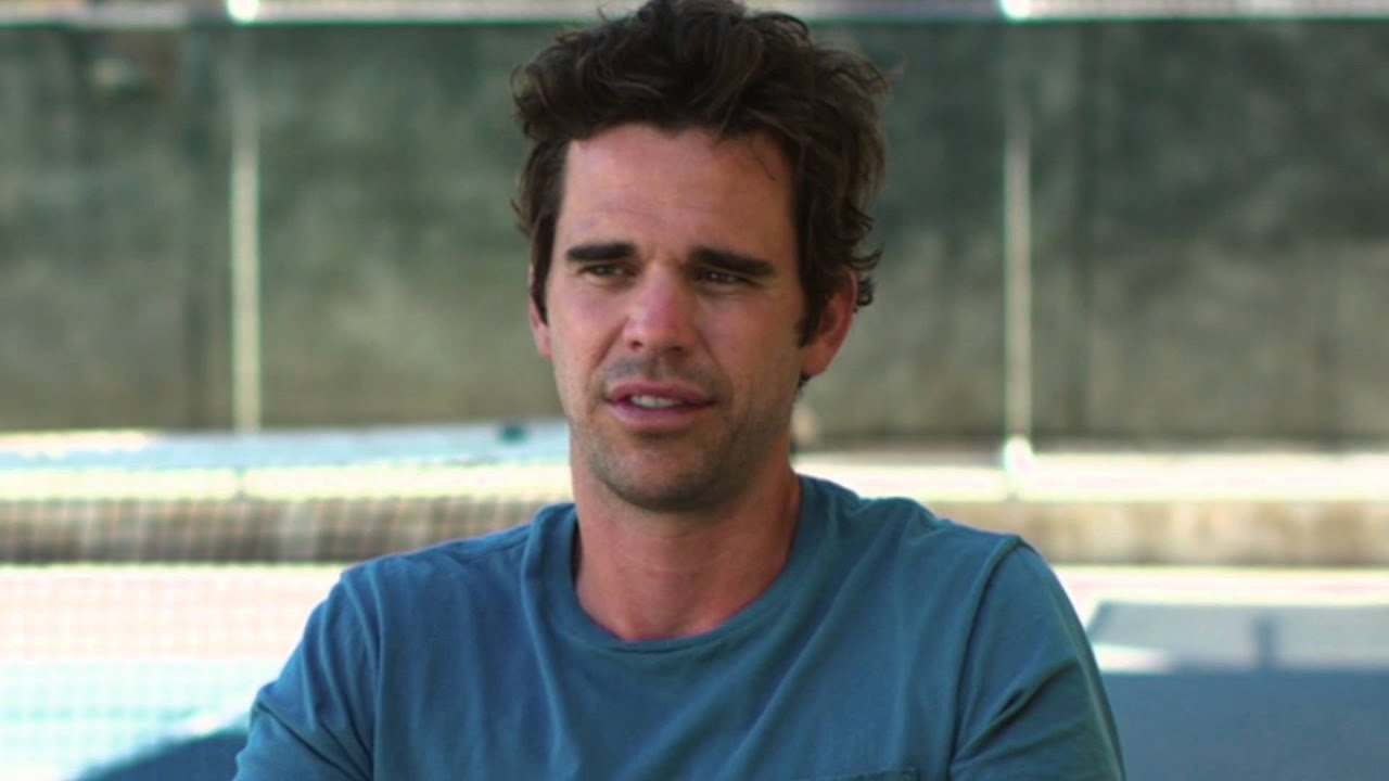david walton shirtless