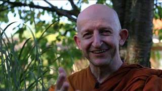 Ajahn Amaro -  The Breakthrough(Stream Entry)