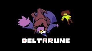 DeltaRune Episode 1 The Beginning (Undertale 2!?)