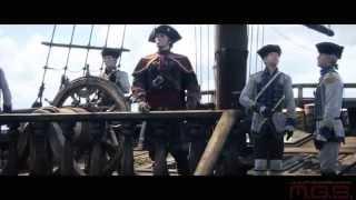 Assassin's Creed 4: Black Flag - Кинематографический трейлер E3 2013