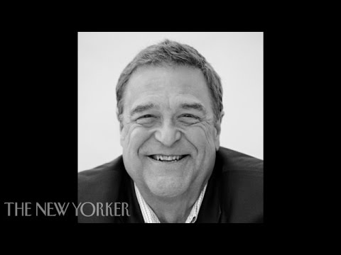 John Goodman On His History With The Coen Brothers | The New Yorker Festival