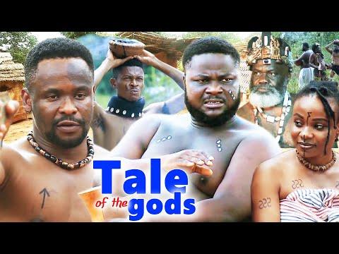 Tale Of The gods Season 7&8 (Trending New Movie) Zubby Michael 2021 Nigerian Nollywood Movie.