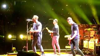 Coldplay Full Concert ~ A Head Full of Dreams Tour @ Saint Louis, MO ~ 07/21/2016