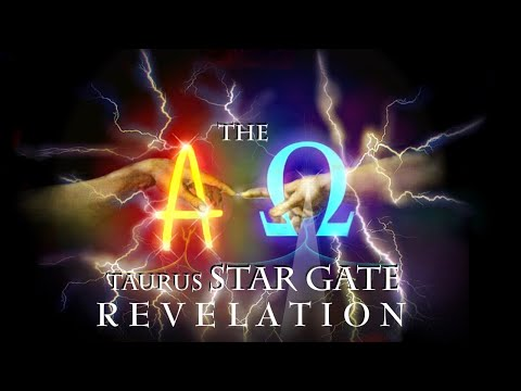 THE ALPHA OMEGA TAURUS STAR GATE REVELATION - WAYNE HERSCHEL