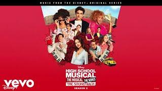 Joshua Bassett - Bet On It (HSMTMTS   Disney+   Audio Only)