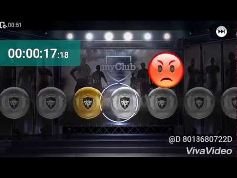 Pes 18 mobile 3 national silver pack black ball trick