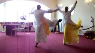 Praise In Motion Adult Ministry - You Amaze Me