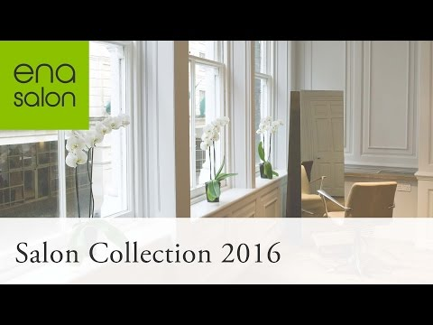 Ena Salon Collection 2016