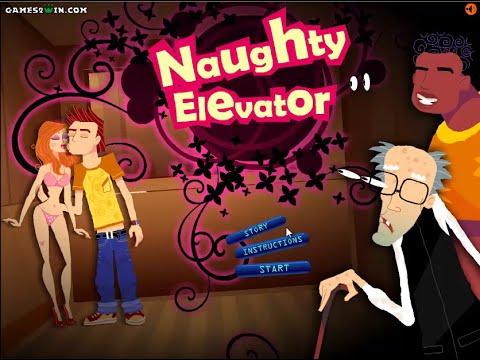 Naughty Elevator Game - Walkthrough - Game Cheats