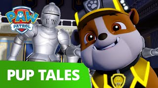 PAW Patrol | Pup Tales #73 | Rescue Episode | PAW Patrol Official & Friends