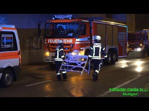 TÖDLICHER PERSONENUNFALL NACH VOLKSFEST - [Gleise der DB überquert] + Evakuierung Zug | [E]