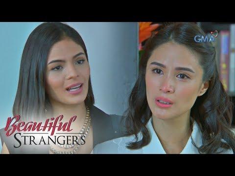 Beautiful Strangers : Full Episode 58