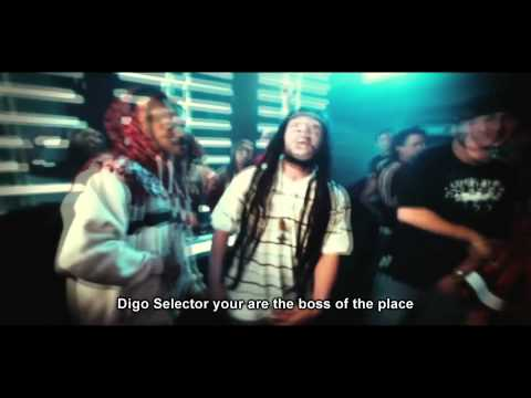 RAP'N PARTY - FULL HD - Morodo - Official...