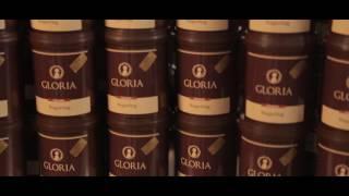 Производство продукции GLORIA