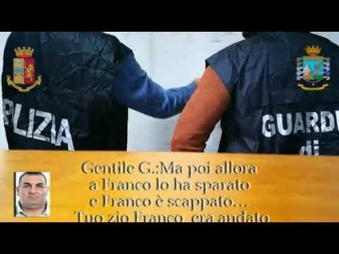 Calabria, 'ndrangheta: 90 arresti fra Europa e Sudamerica