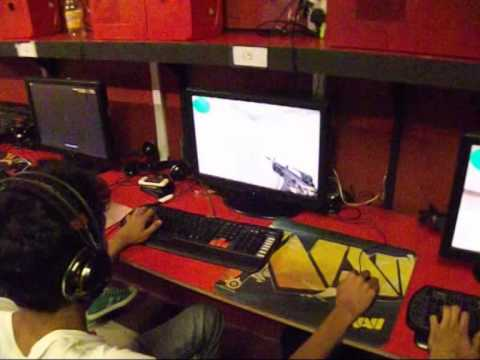 counter strike 1.6 tournament mauritius