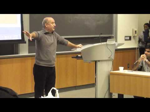 Anupam Kher - At University of Pennsylvania (PENN)